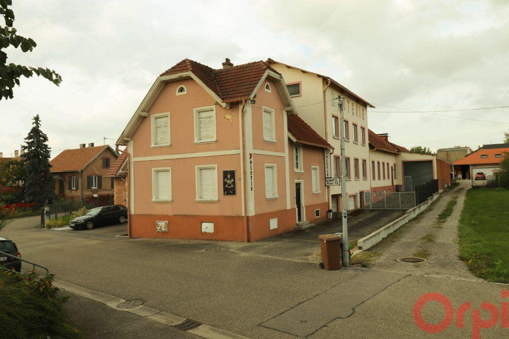 Maison à vendre 10 535m2 à Betschdorf vignette-1