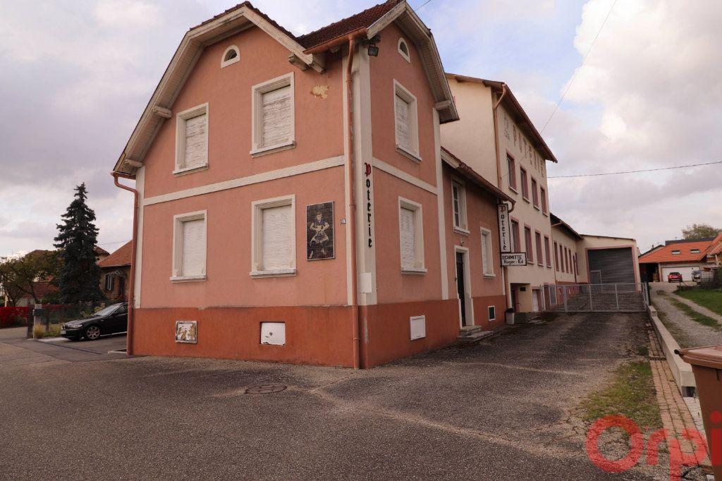 Maison à vendre 10 535m2 à Betschdorf vignette-2