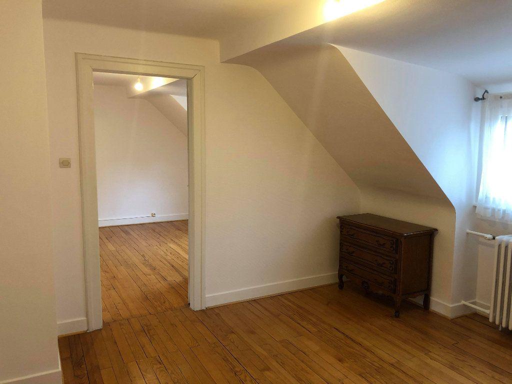Appartement à louer 2 39.17m2 à Schiltigheim vignette-1