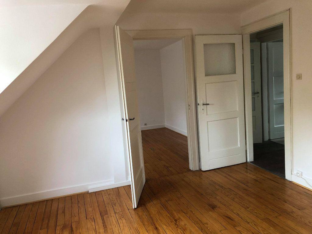 Appartement à louer 2 39.17m2 à Schiltigheim vignette-3