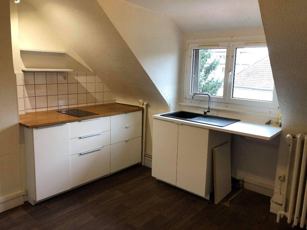 Appartement à louer 2 39.17m2 à Schiltigheim vignette-6