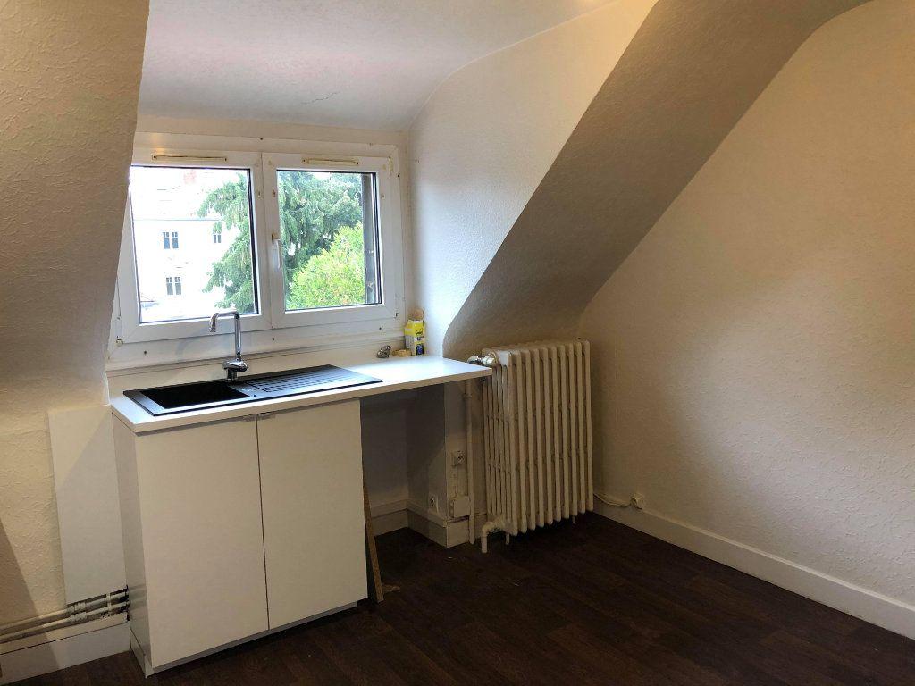 Appartement à louer 2 39.17m2 à Schiltigheim vignette-7