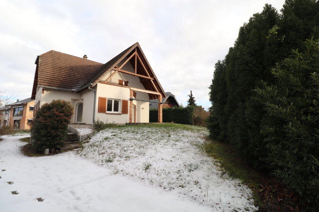 Maison à louer 6 170m2 à Weyersheim vignette-1