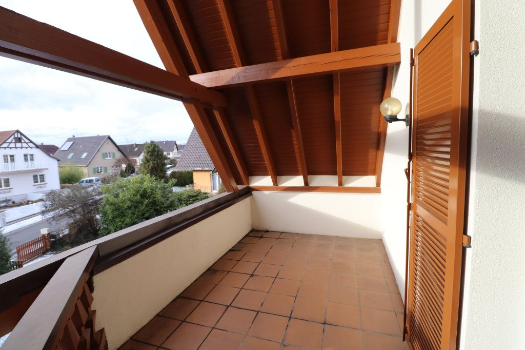 Maison à louer 6 170m2 à Weyersheim vignette-16