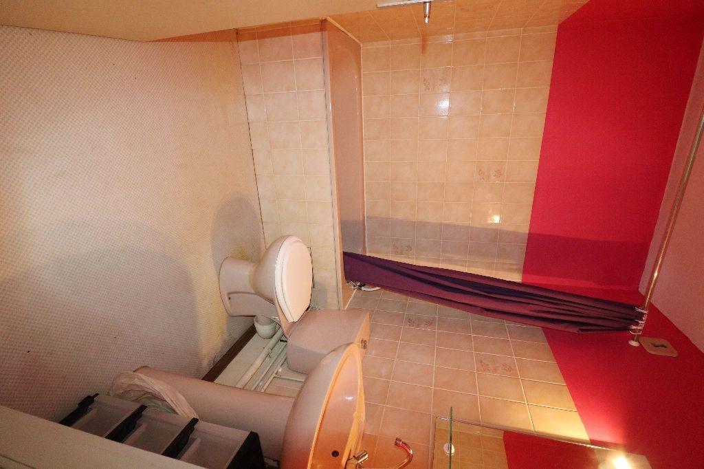 Appartement à louer 1 20m2 à Strasbourg vignette-5