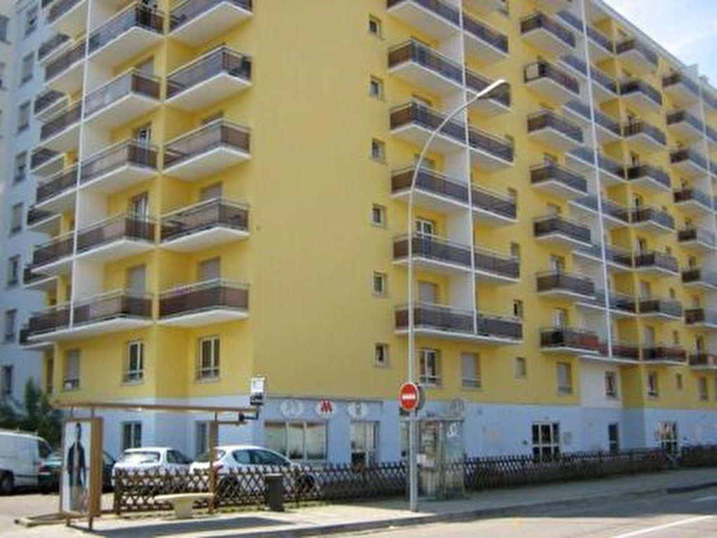 Appartement à louer 1 20m2 à Strasbourg vignette-6