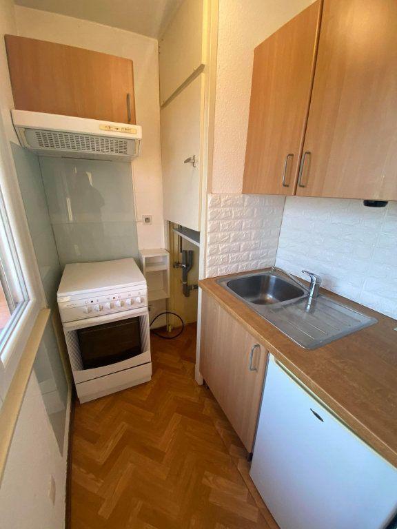 Appartement à louer 2 33.88m2 à Souffelweyersheim vignette-5
