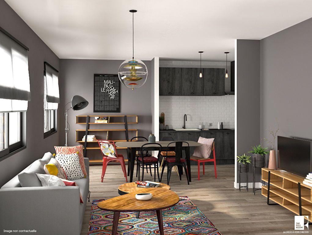 Appartement à vendre 4 77.2m2 à Reichstett vignette-1