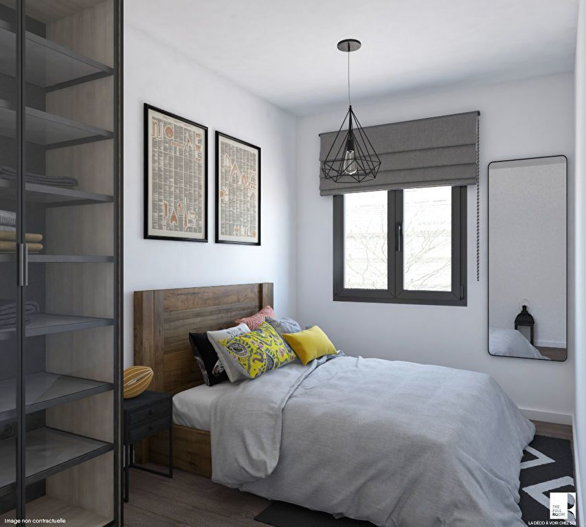 Appartement à vendre 4 77.2m2 à Reichstett vignette-2