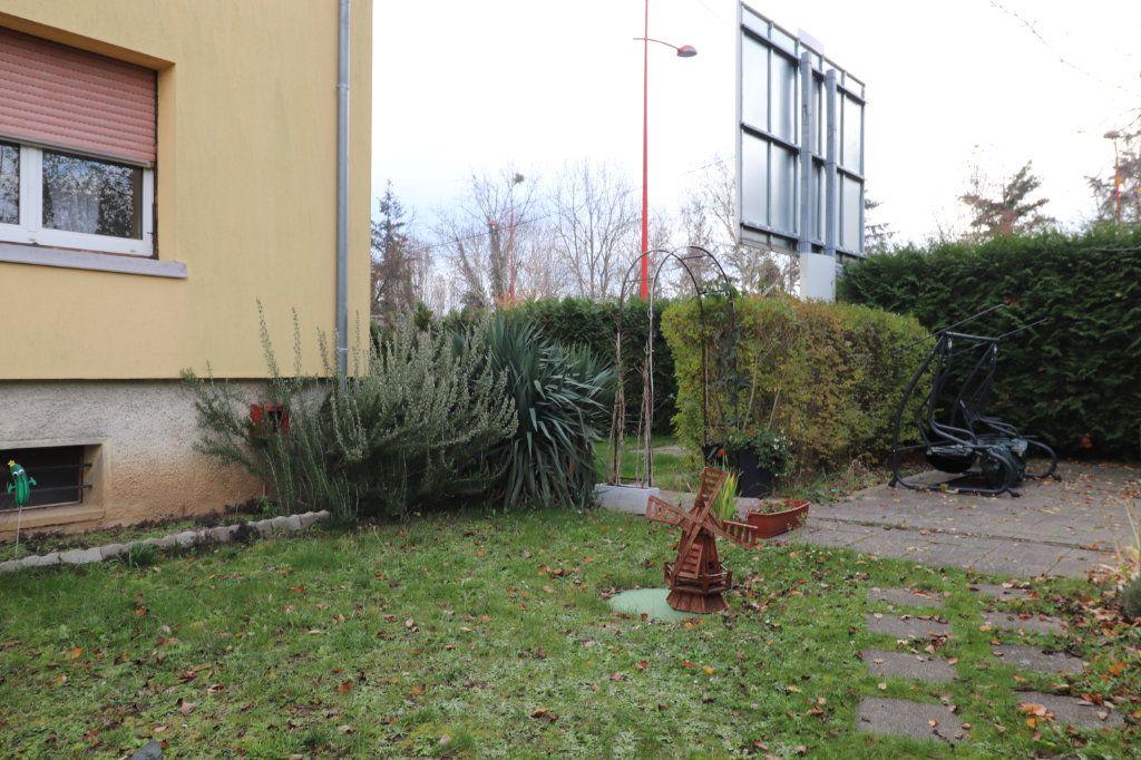 Appartement à vendre 3 84m2 à Lingolsheim vignette-5