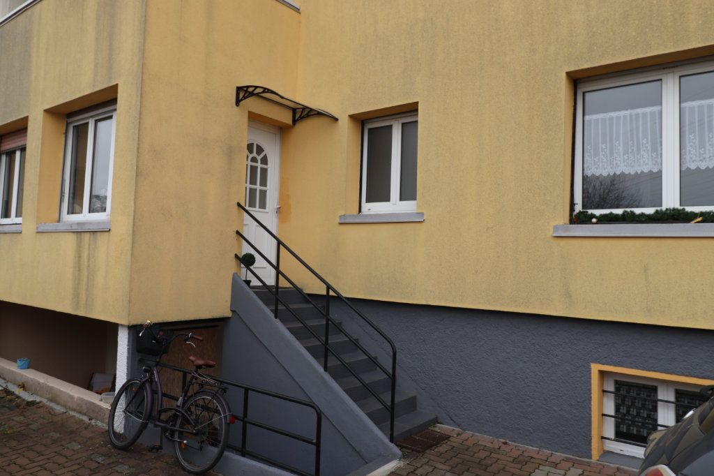 Appartement à vendre 3 84m2 à Lingolsheim vignette-8