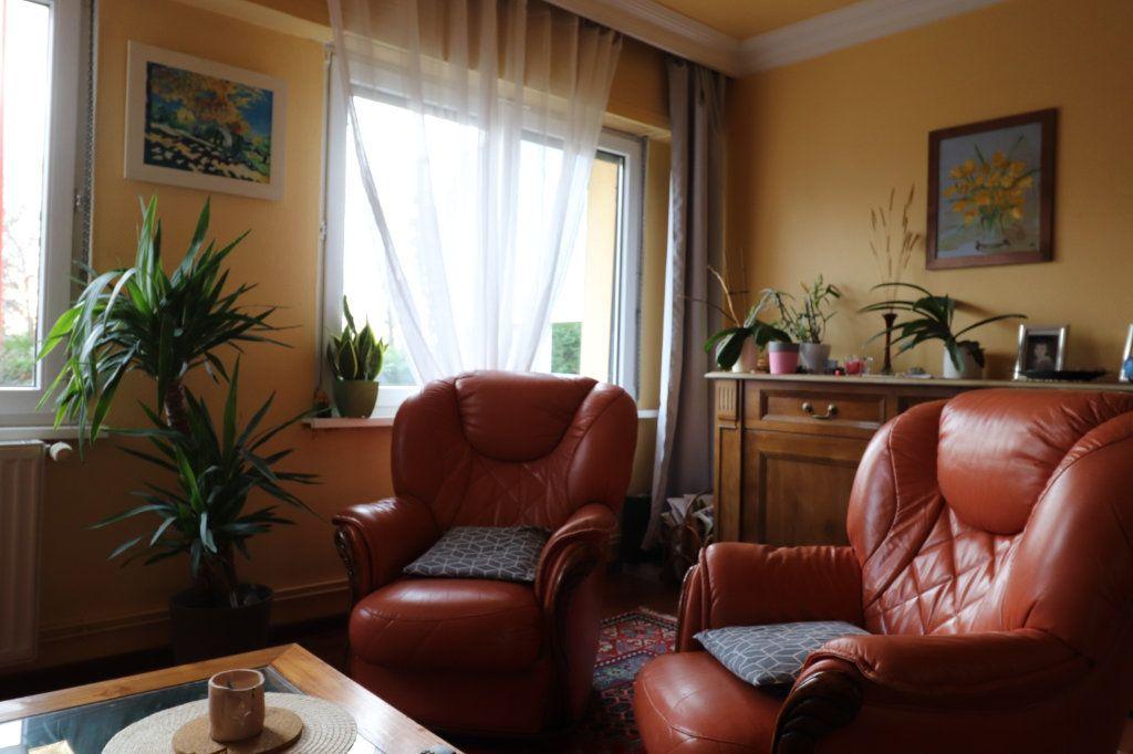 Appartement à vendre 3 84m2 à Lingolsheim vignette-14