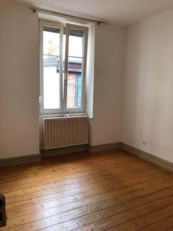Appartement à louer 4 104m2 à Strasbourg vignette-8