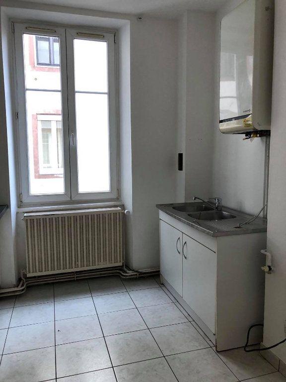 Appartement à louer 4 104m2 à Strasbourg vignette-10