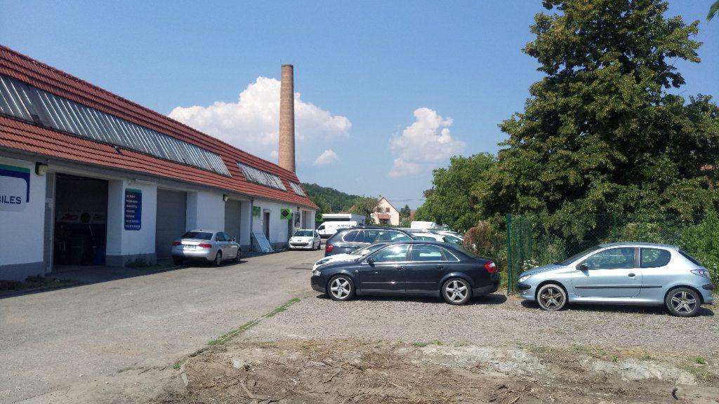 Stationnement à louer 0 0m2 à Mutzig vignette-3
