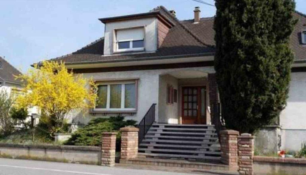 Maison à vendre 8 280m2 à Bischwiller vignette-1