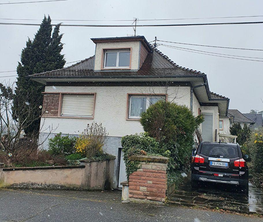 Maison à vendre 8 280m2 à Bischwiller vignette-2