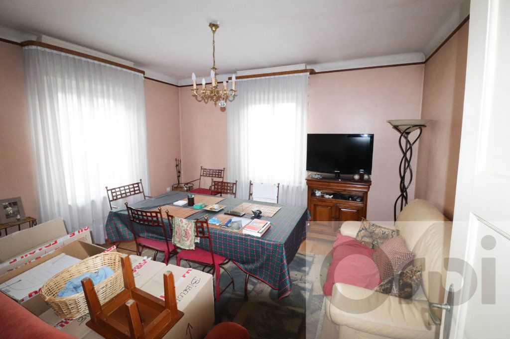 Maison à vendre 7 163.43m2 à Bischheim vignette-2