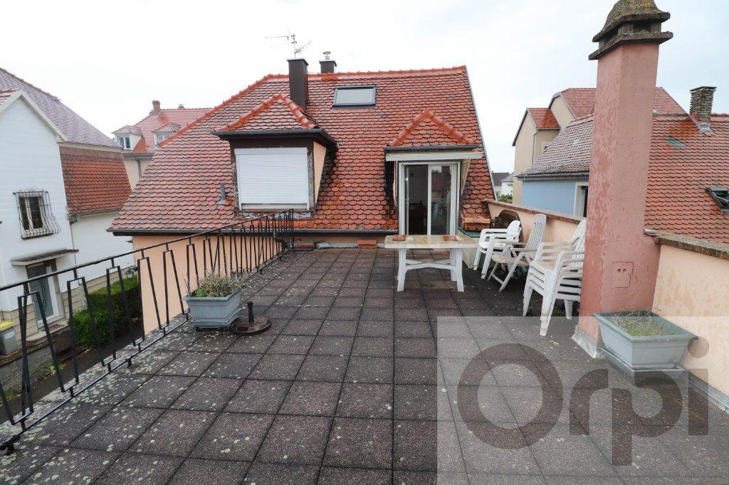 Maison à vendre 7 163.43m2 à Bischheim vignette-6