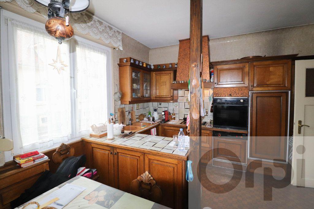 Maison à vendre 7 163.43m2 à Bischheim vignette-7
