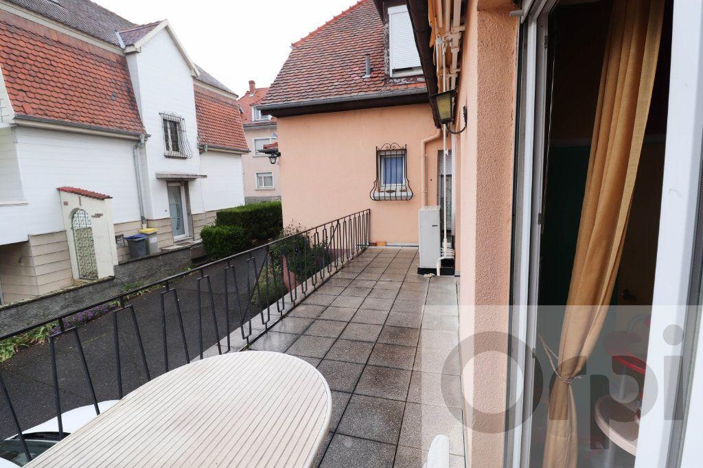 Maison à vendre 7 163.43m2 à Bischheim vignette-10