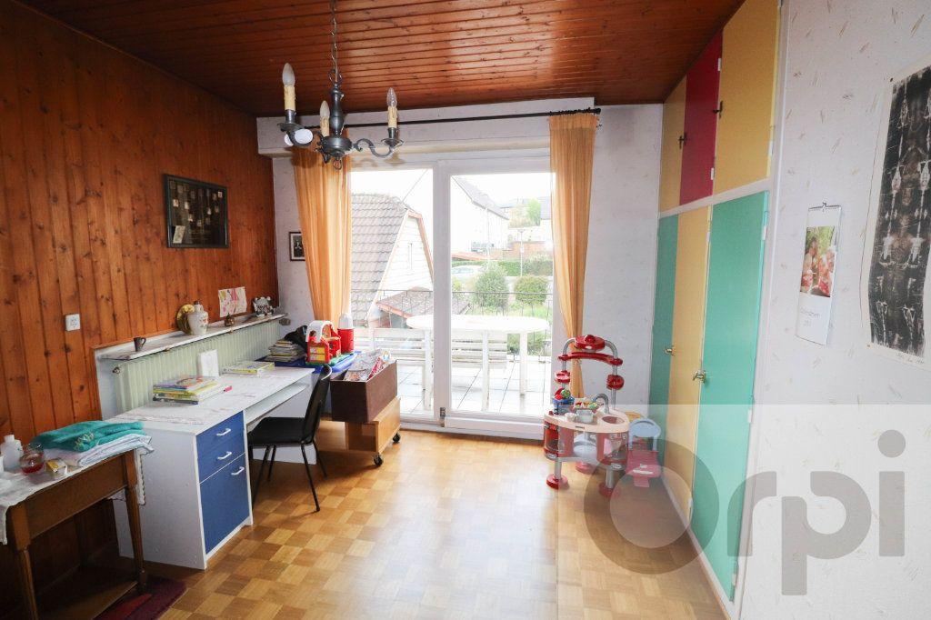 Maison à vendre 7 163.43m2 à Bischheim vignette-14