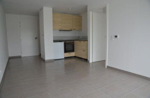 Appartement à louer 2 43.1m2 à Lampertheim vignette-2