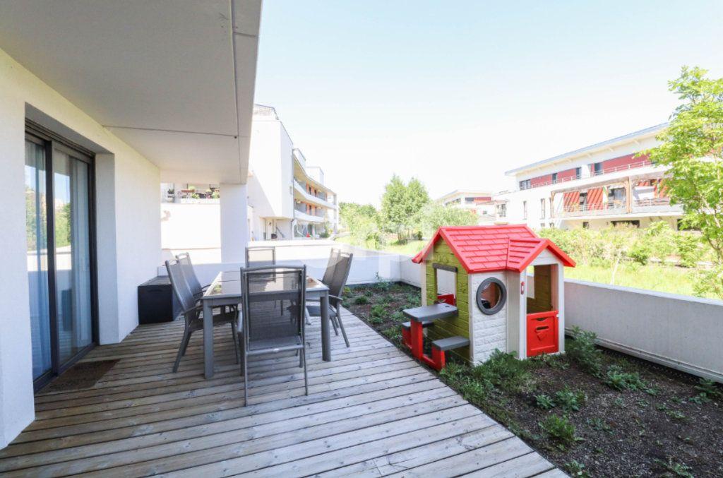 Appartement à louer 4 91m2 à Souffelweyersheim vignette-1
