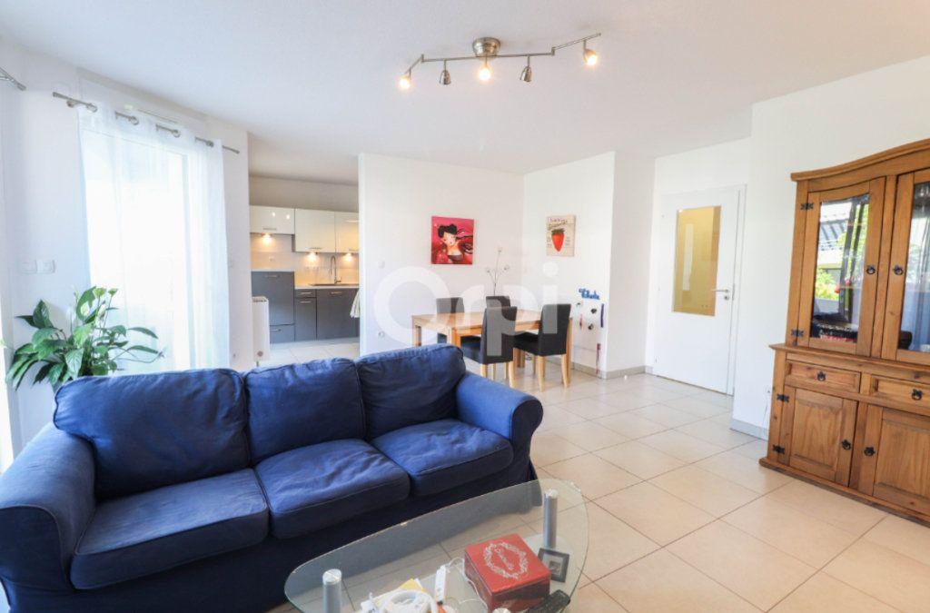 Appartement à louer 4 91m2 à Souffelweyersheim vignette-2