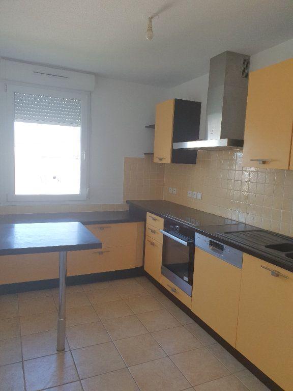 Appartement à vendre 4 80m2 à Reichstett vignette-4