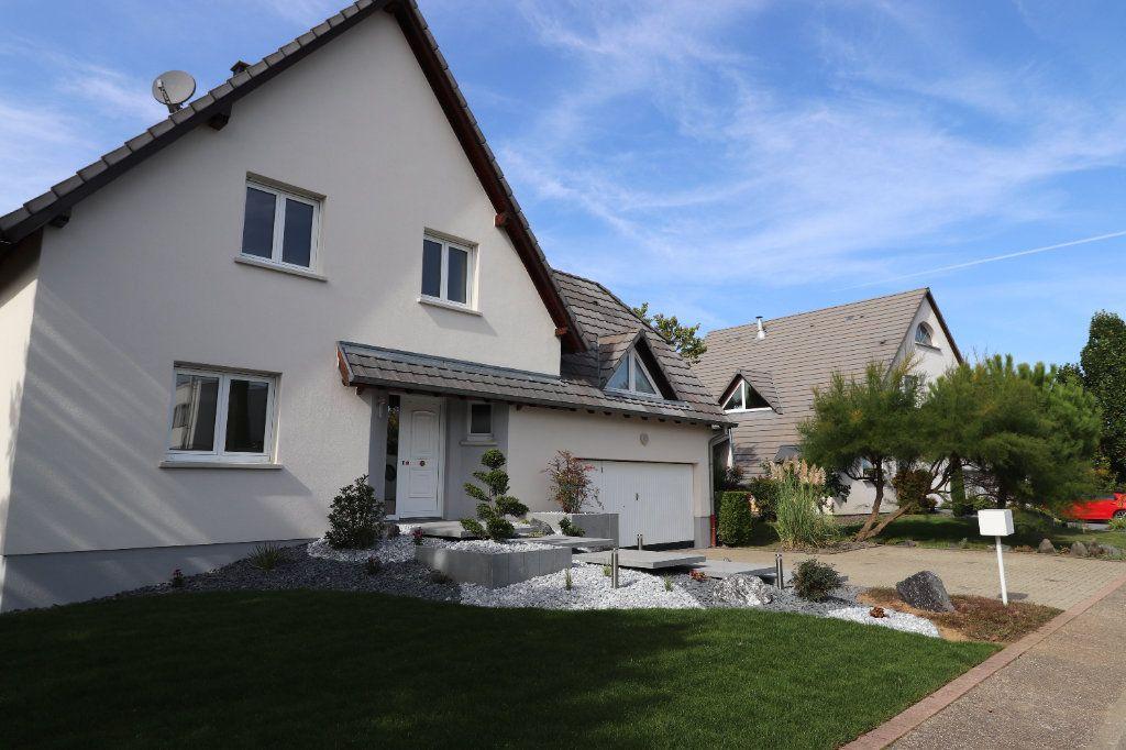 Maison à louer 5 122m2 à La Wantzenau vignette-4