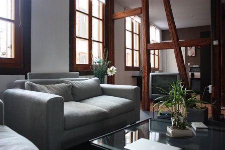 Appartement à louer 2 63.44m2 à Strasbourg vignette-1