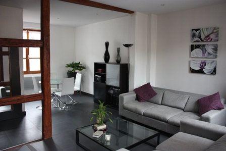 Appartement à louer 2 63.44m2 à Strasbourg vignette-2