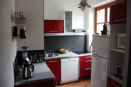 Appartement à louer 2 63.44m2 à Strasbourg vignette-3