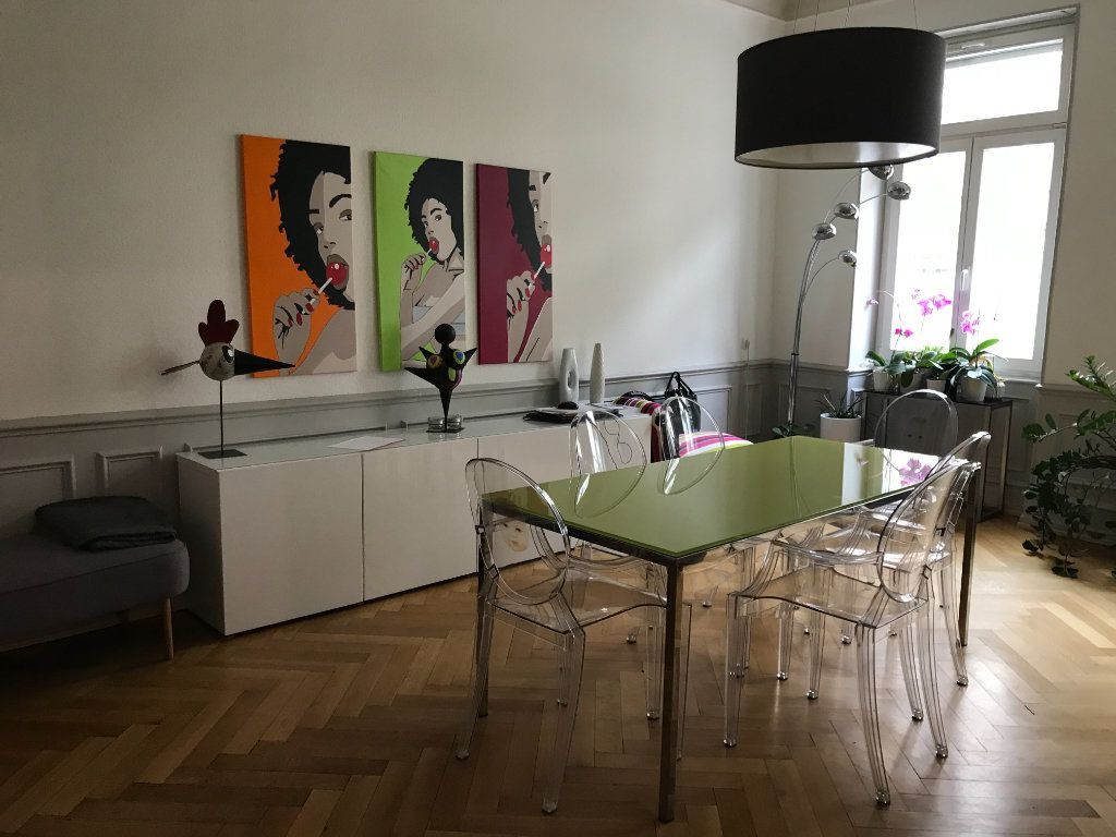 Appartement à louer 5 154m2 à Strasbourg vignette-1