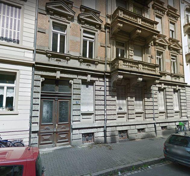 Appartement à louer 5 154m2 à Strasbourg vignette-3