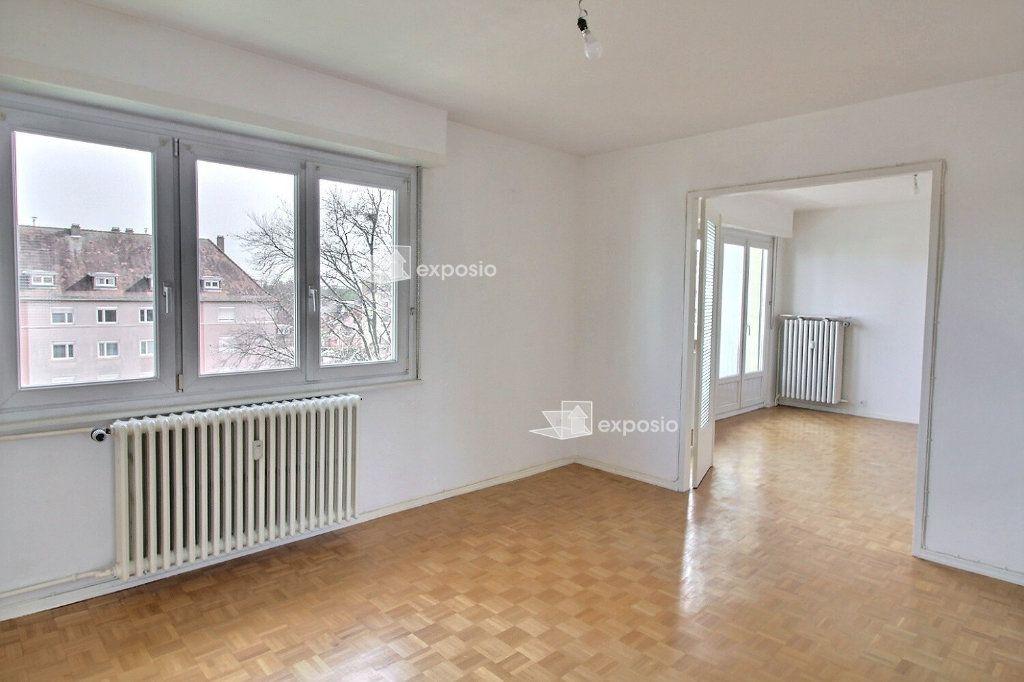 Appartement à louer 4 88.98m2 à Strasbourg vignette-3