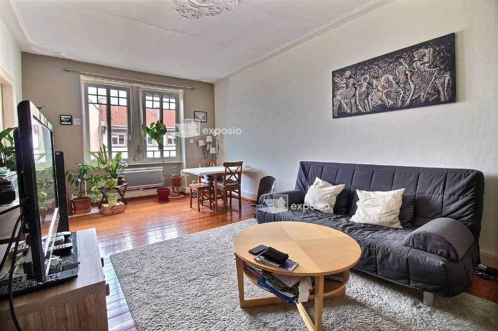 Appartement à louer 3 79m2 à Strasbourg vignette-1