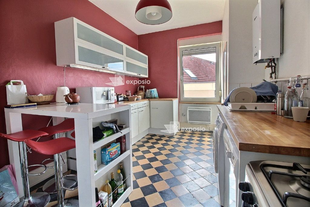 Appartement à louer 3 79m2 à Strasbourg vignette-3