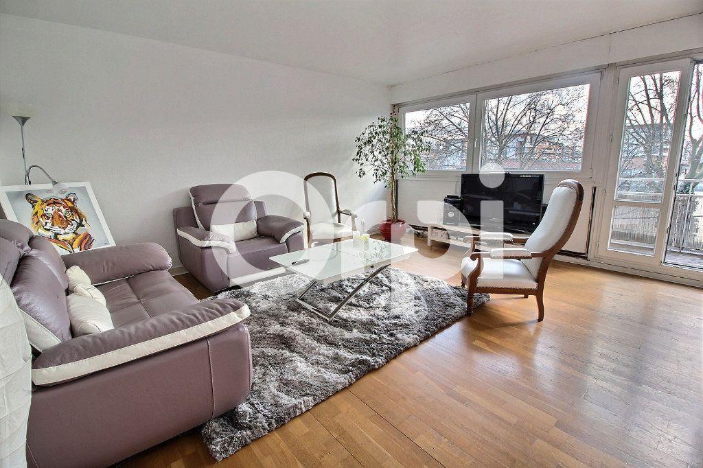 Appartement à vendre 3 97.05m2 à Strasbourg vignette-2