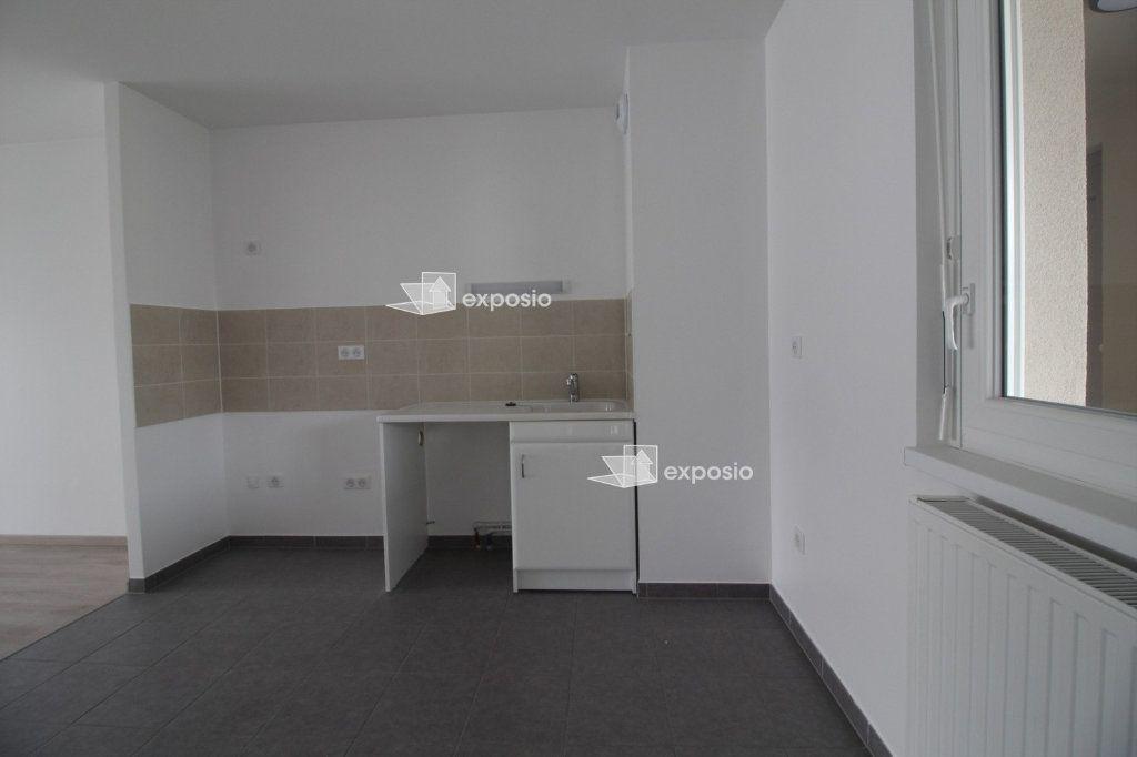 Appartement à louer 2 44m2 à Strasbourg vignette-2