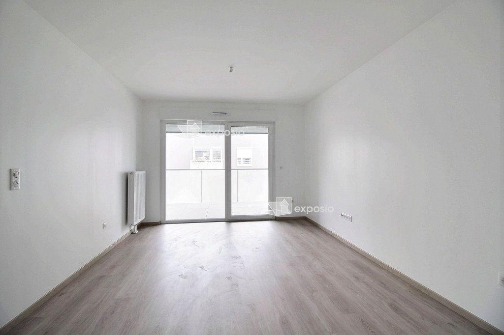 Appartement à louer 2 44m2 à Strasbourg vignette-3