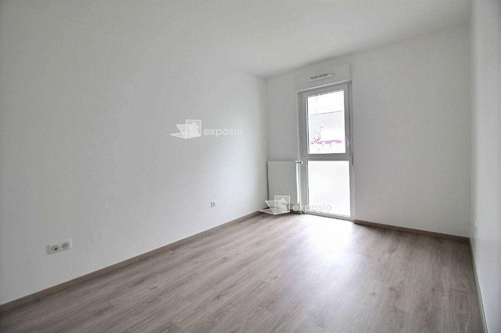 Appartement à louer 2 44m2 à Strasbourg vignette-4