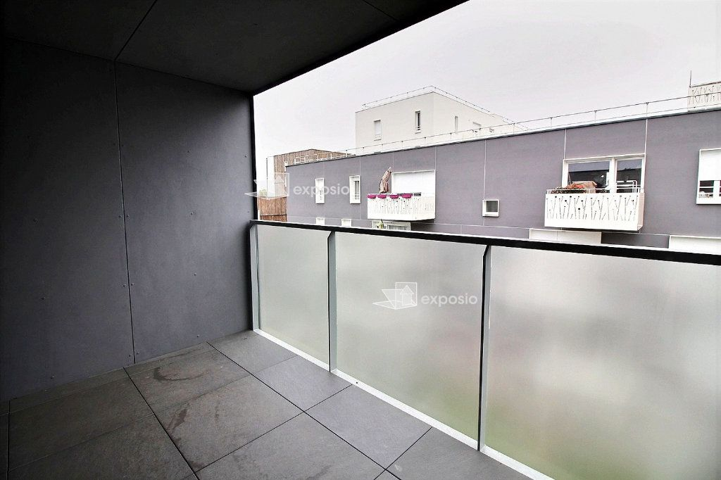 Appartement à louer 2 44m2 à Strasbourg vignette-5