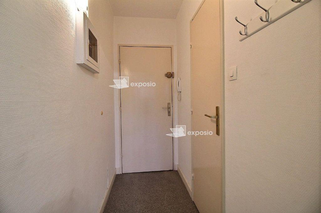 Appartement à louer 1 15.59m2 à Strasbourg vignette-5