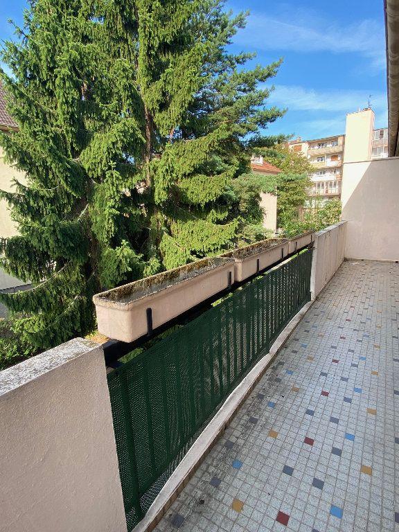 Appartement à louer 3 95m2 à Strasbourg vignette-4
