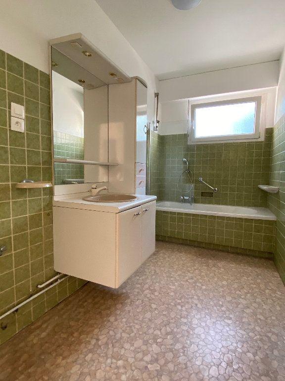 Appartement à louer 3 95m2 à Strasbourg vignette-7