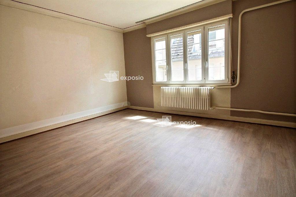 Appartement à louer 3 87.44m2 à Strasbourg vignette-1
