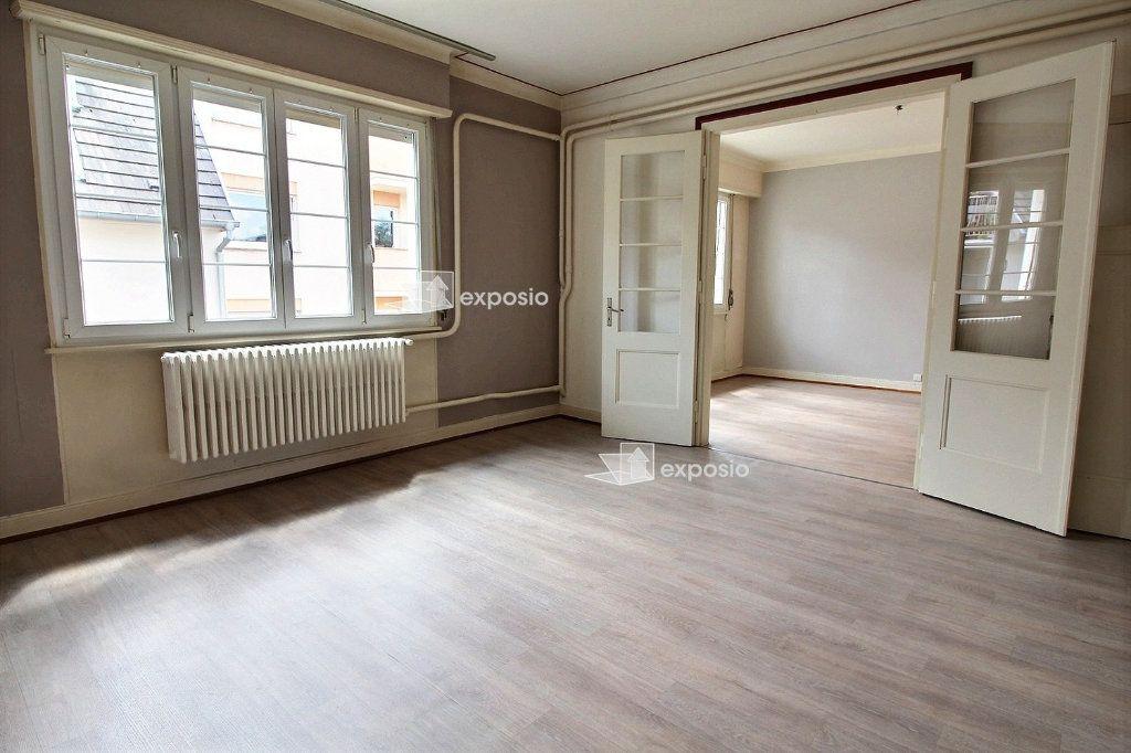 Appartement à louer 3 87.44m2 à Strasbourg vignette-2