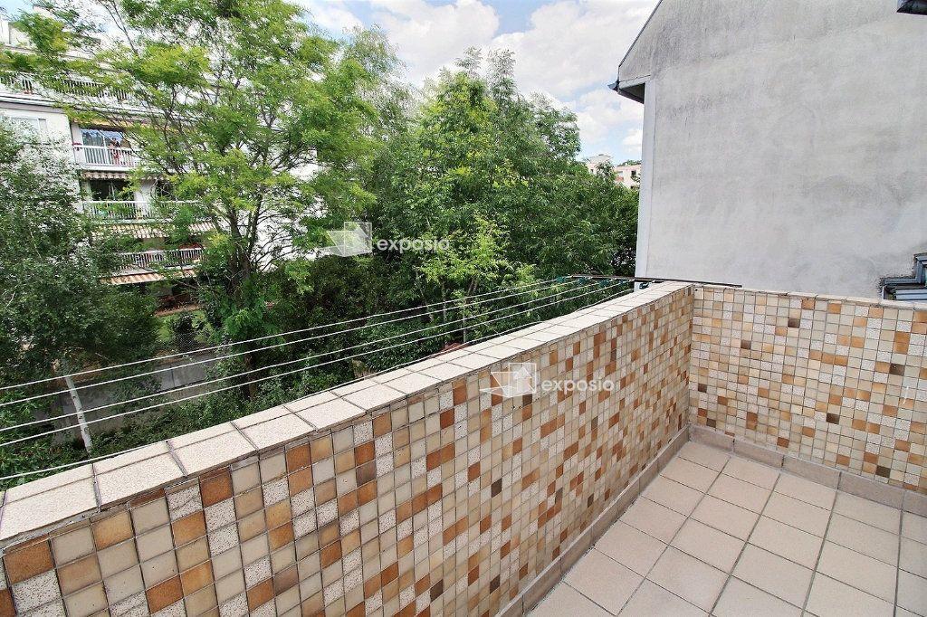 Appartement à louer 3 87.44m2 à Strasbourg vignette-7